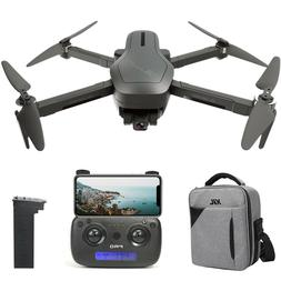 Holy Stone HS470 GPS FPV Drone With 5G 4K HD 2-Axis Gimbal C