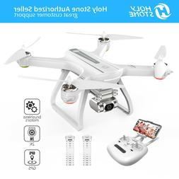 Holy Stone HS700D FPV Drone with 2K HD Camera RC Drones Brus