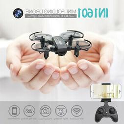 Linxtech IN1601 2.4G FPV Altitude Hold Rc Drone Quadcopter f