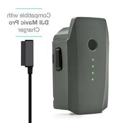Intelligent Flight LiPo Battery For DJI Mavic Pro Drone 11.4