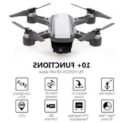 JJRC X9 Heron Brushless GPS RC Drone with HD Camera 2K 5G Wi