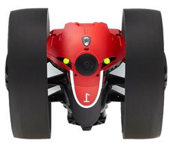 Parrot Jumping Race Mini Drone Wi-Fi Controlled RC Vehicle w