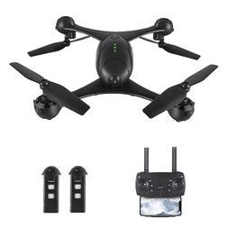 KF600 <font><b>Drone</b></font> with Camera 720P Wifi FPV Op