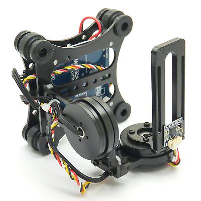 2-Axis Gimbal FPV Drones Lightweight CNC