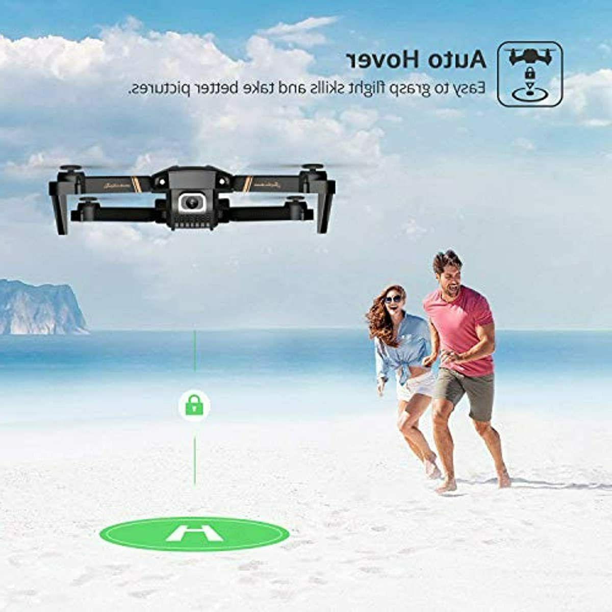 4DRC V4 Drone with for and