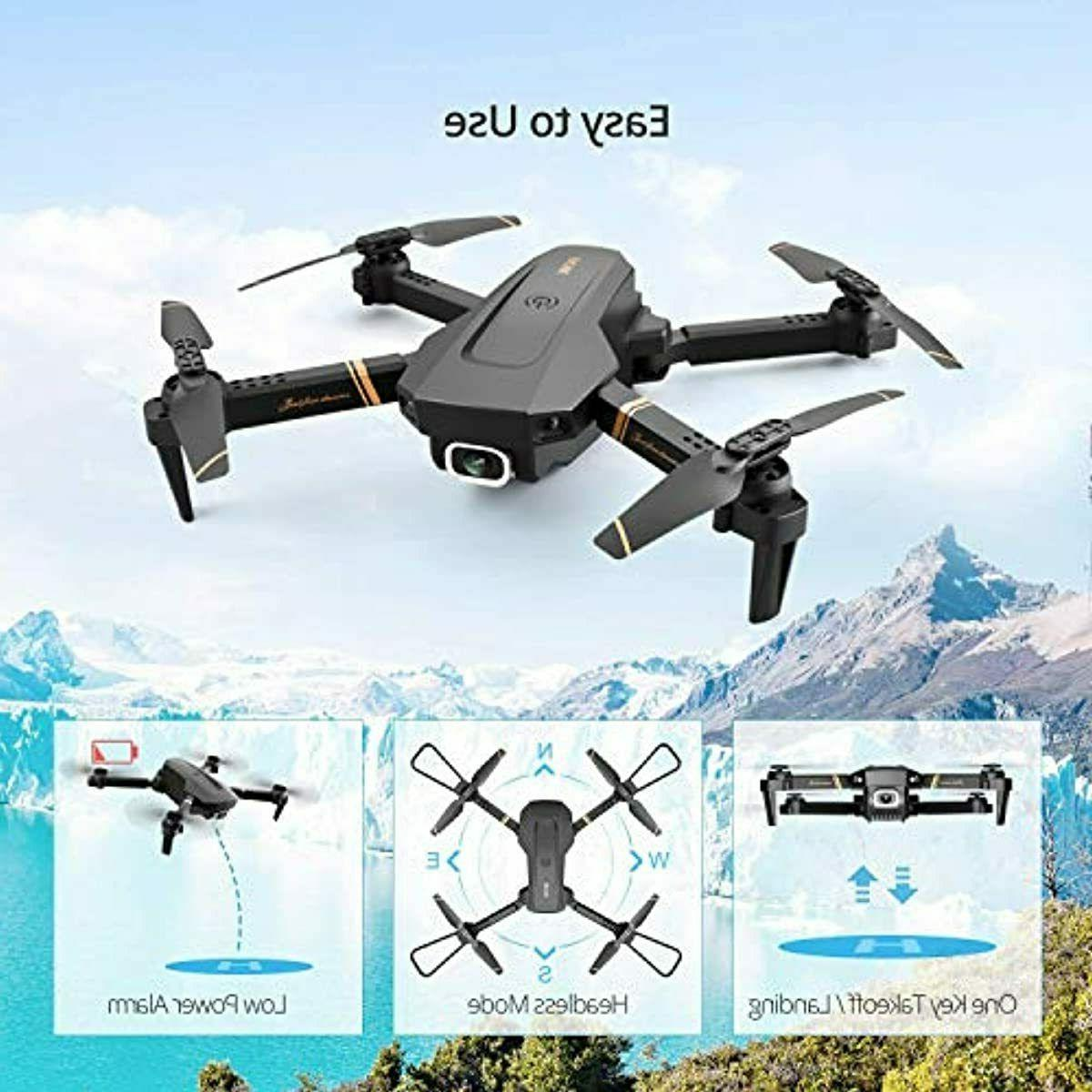 4DRC with for Adults Quadcopter with