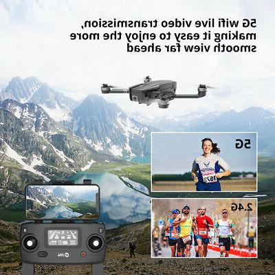 4K Holy HS720 with Camera 5G FPV Quadcopter