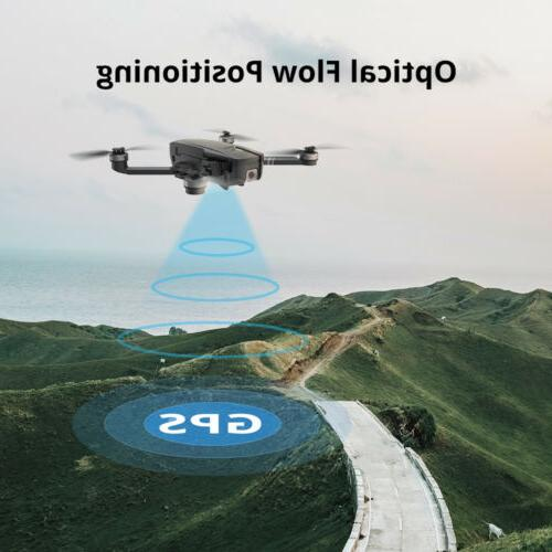 Holy Stone HS720 RC Drone with Camera Brushless GPS Quadcopter