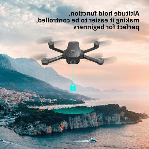 Holy RC Drone Camera 2K 5G GPS
