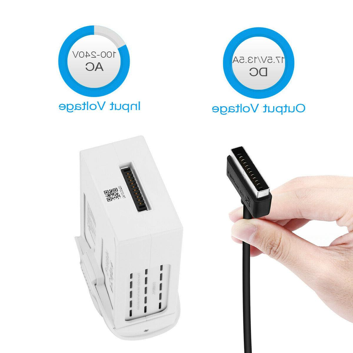 5 IN Battery Charger Hub Phantom / 4 Controller
