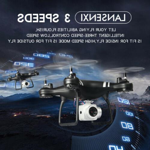 Phantom Advanced GPS WiFi Quadcopter Remote Control Camera