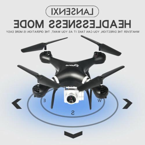 Phantom 4 GPS Quadcopter Remote Camera