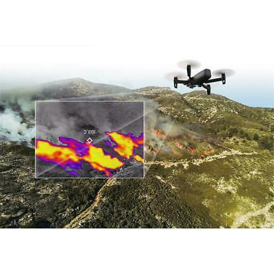 Parrot ANAFI Thermal with Two Cameras Skycontroller 3