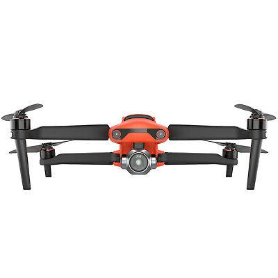 Autel 2 Drone Quadcopter II 6K Combo Battery Kit