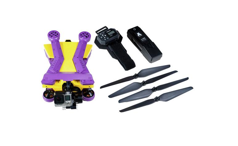 AirDog Drone / NEW