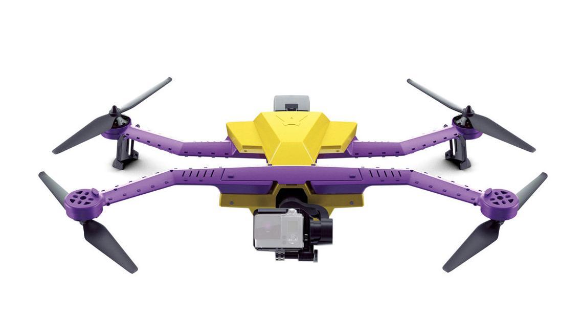 auto follow sports drone quadcopter new