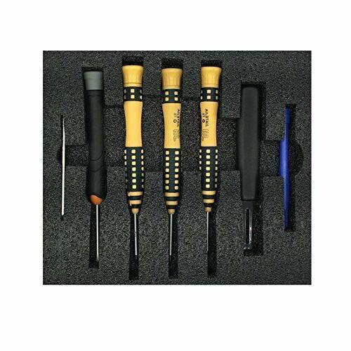 bebop 2 tool repair mounting tool kit