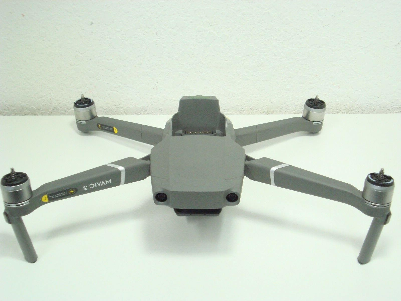 brand new mavic 2 pro drone only