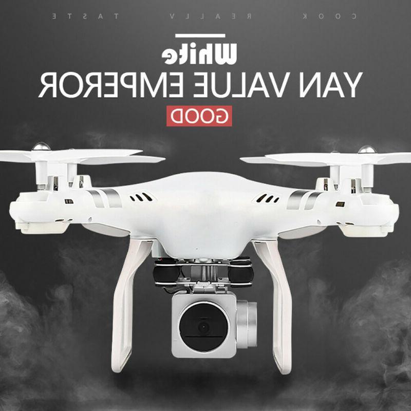 Clone DJI Phantom 3! Drones HD 5MP 6-Axis WiFi FPV