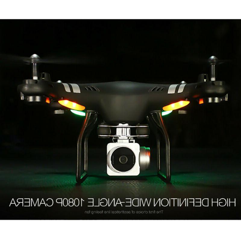 Clone Drones 5MP 1080P FPV