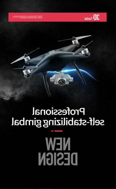 Clone !! Drones HD Camera 5G Brushless RC