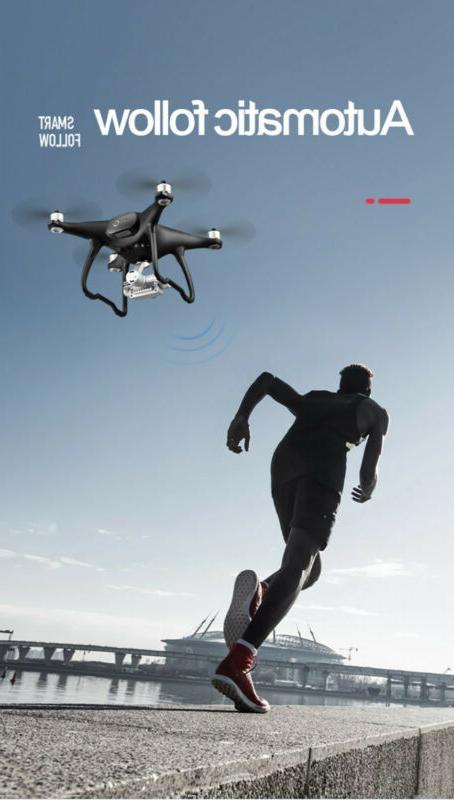 Clone DJI Phantom !! GPS Drones HD 5G Brushless RC