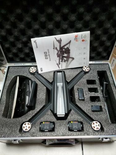 d85 gps drone w 2k fpv camera