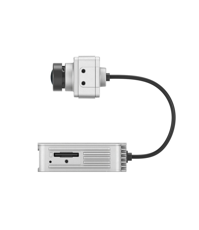 DJI Digital FPV Air unit and Remote Controller-