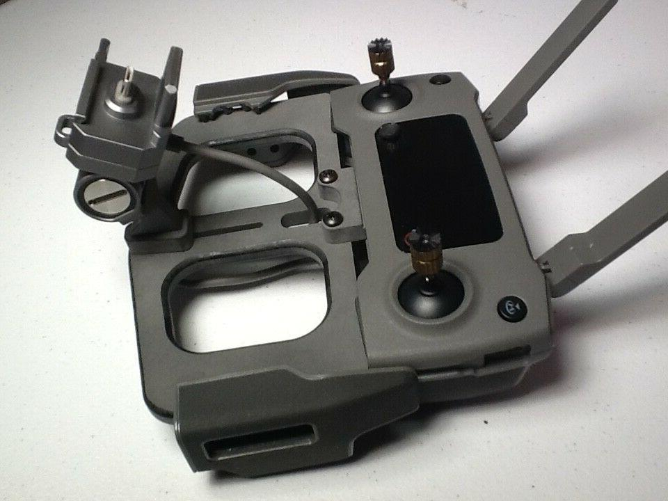 DJI Crystalsky Mount Pro Zoom A Drone
