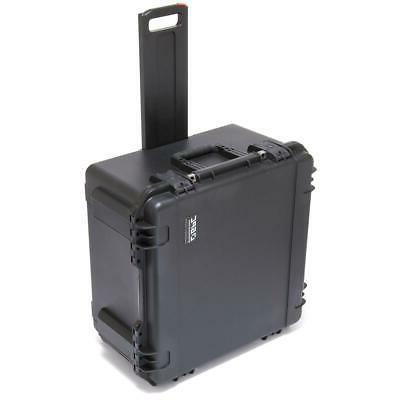 Go Professional Inspire 2 Travel Mode Case #GPC-DJI-INSP2-CCX-T2