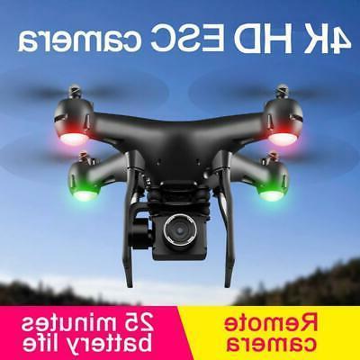 DJI PHANTOM Drone 4K HD APP