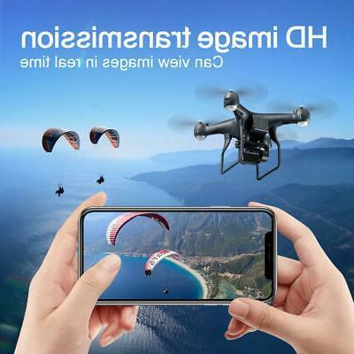 DJI PHANTOM 4 Clone Drone 4K APP FPV RC