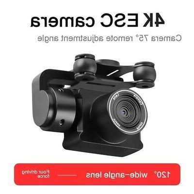 DJI PHANTOM Drone x pro 4K HD APP FPV RC