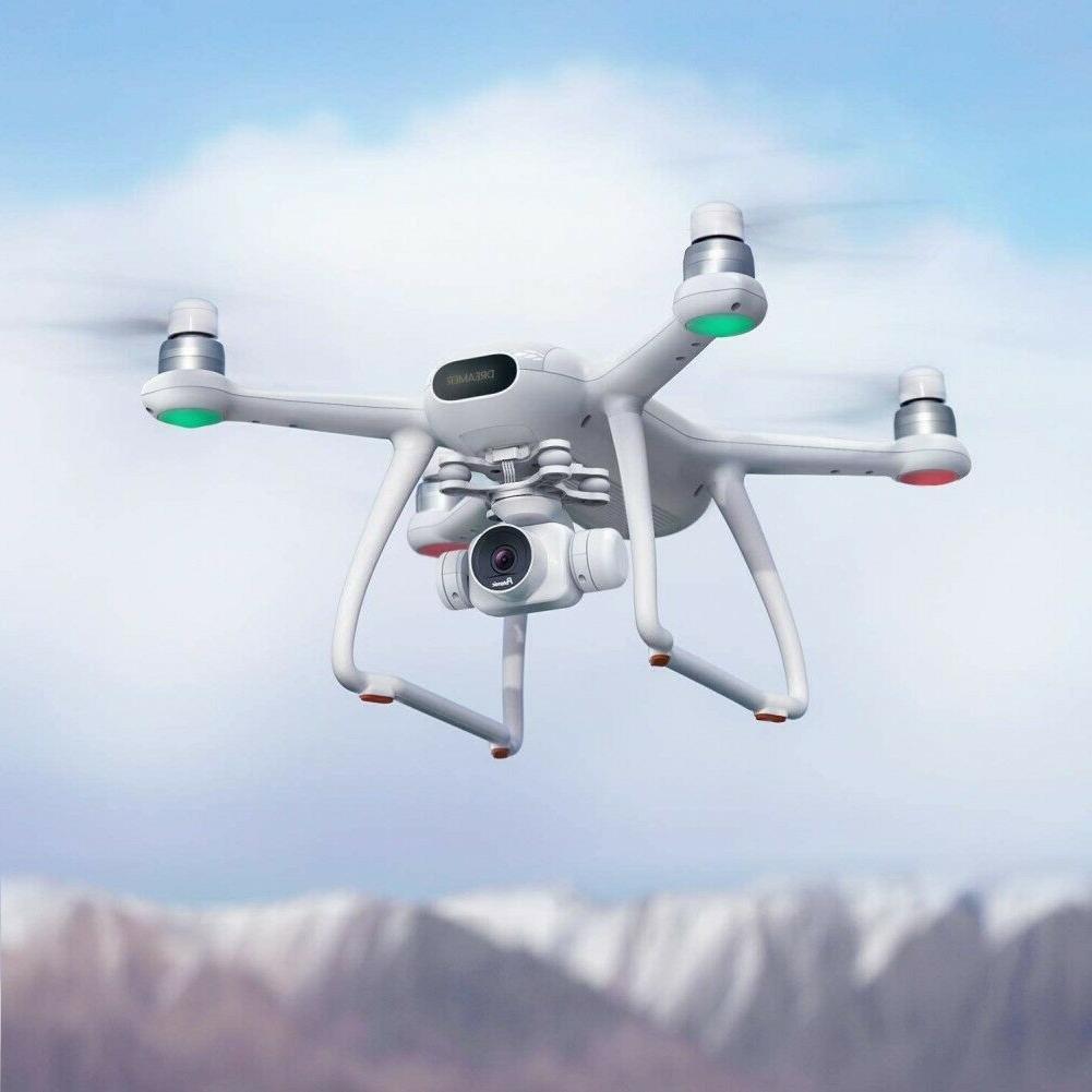 Used Potensic GPS 5.8G WiFi FPV Quadcopter