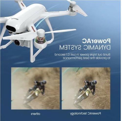 Potensic Dreamer Drones 4K for 31Mins Flight Time 2Hrs Charg