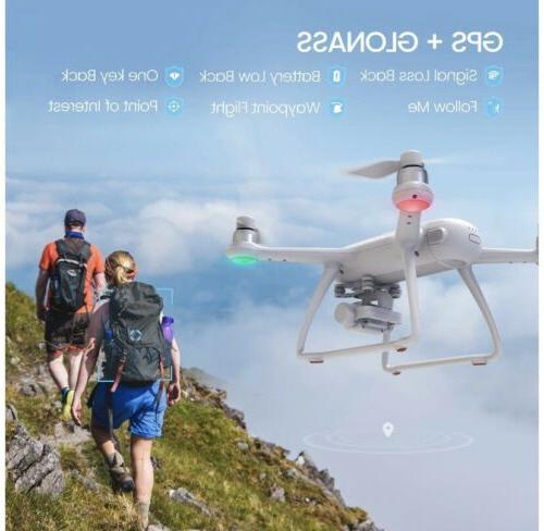Potensic Dreamer 4K Camera for 31Mins Flight Time Charg