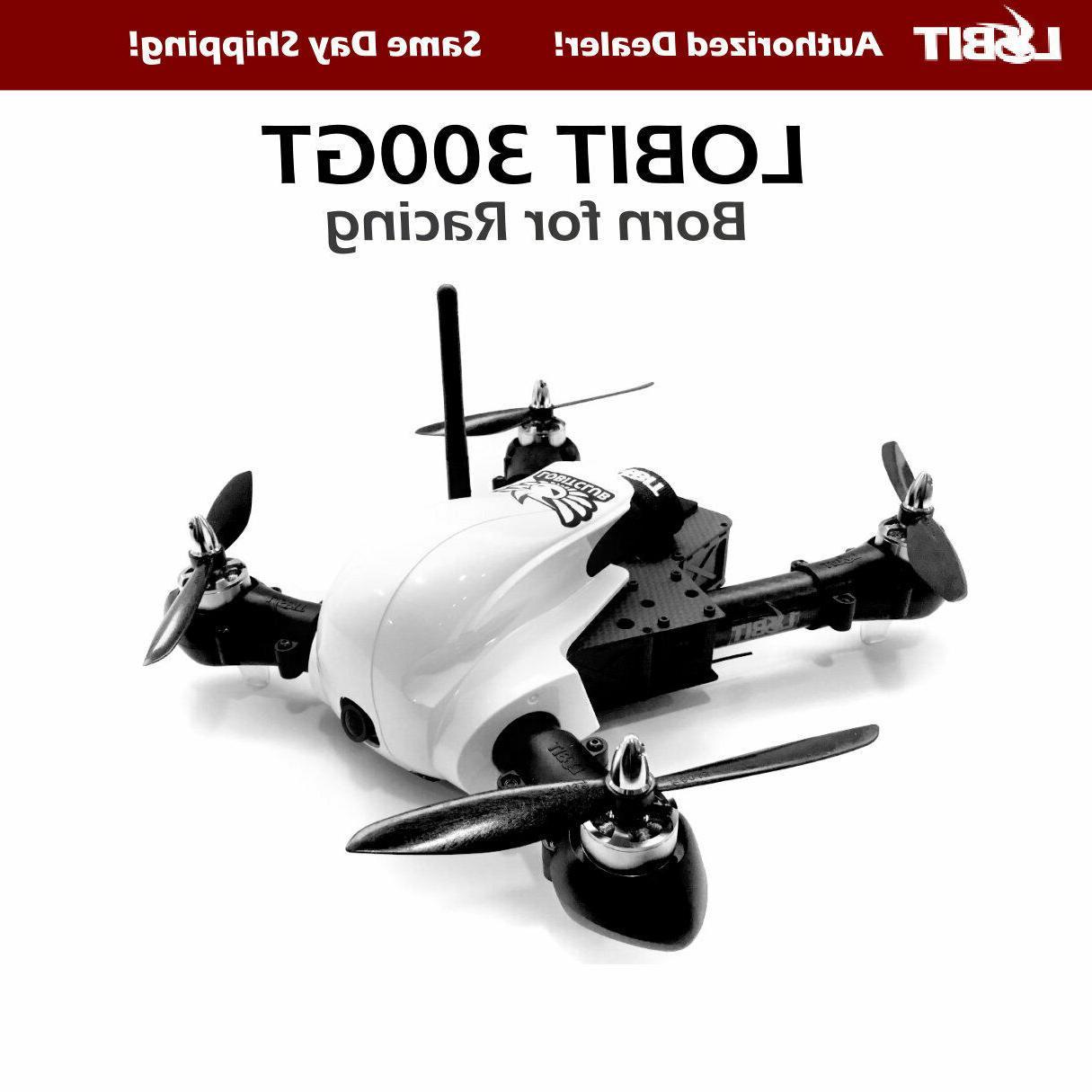 drogen 300gt quad racing sport drone carbon