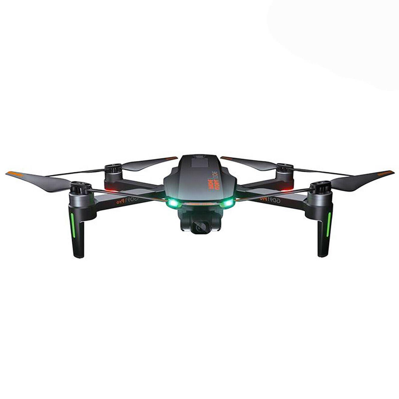 Drone 4K with 2 drones GPS long range