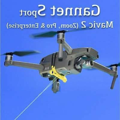 DRONE SPORT FISHING RELEASE - FOR MOST DRONES