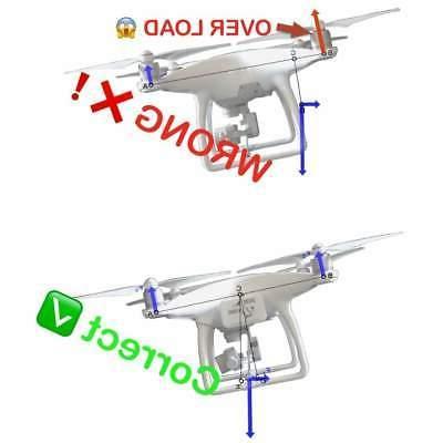 DRONE FISHING L GANNET SPORT DRONE DRONES