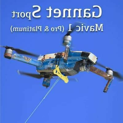 drone fishing l sport drone fishing bait