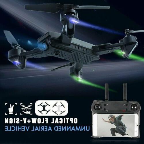 Global 2.4G WiFi FPV Quadcopter Dron