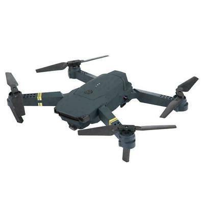 Drone Pro Quadcopter WIFI FPV 720P Wide-Angle Batteries
