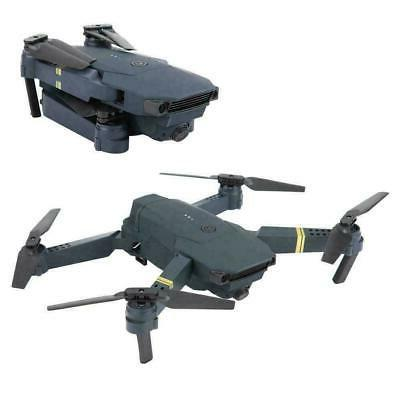 Drone Pro Quadcopter WIFI FPV Wide-Angle HD Camera Batteries
