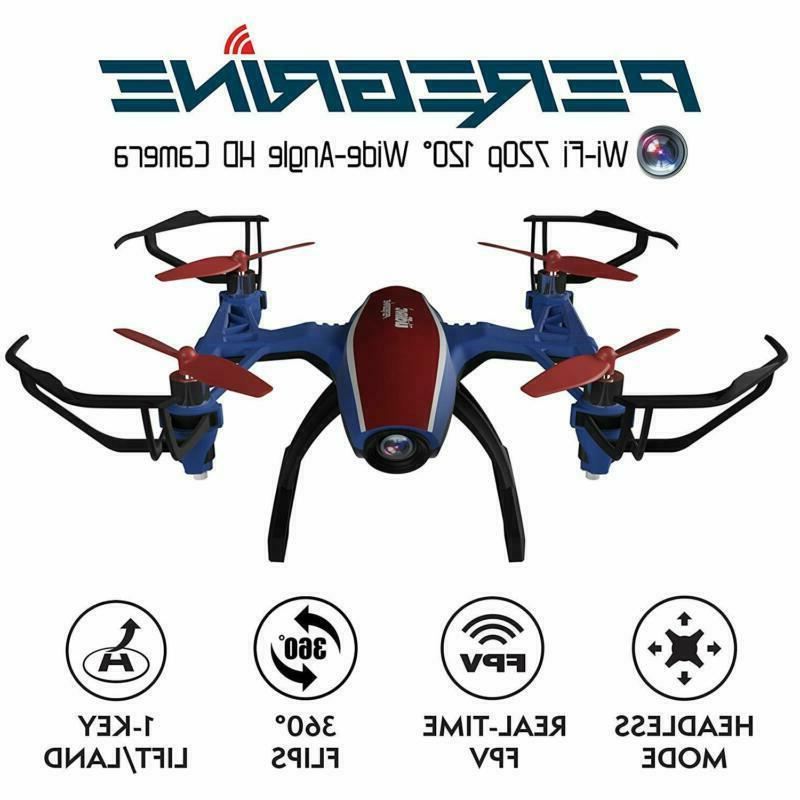 Drones With Adults Or U28W Drone