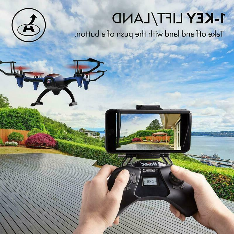 Drones Adults Or U28W Fpv Drone With Camera