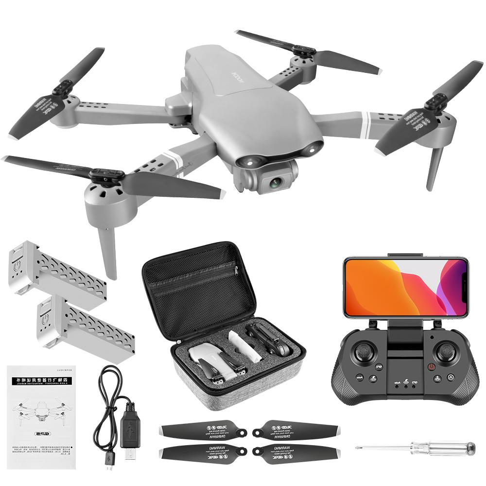 4DRC-F3 RC Drones 5G GPS FPV Drone 4K HD Wide Angle HD Camer