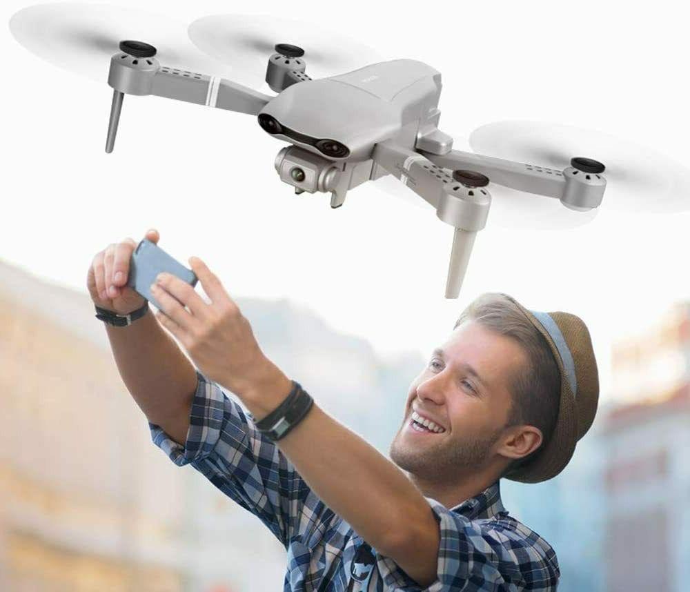 4DRC-F3 5G GPS FPV Drone HD HD Camera RC Follow Me