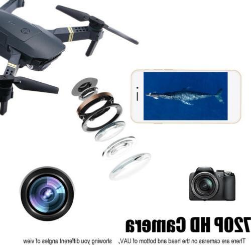 FPV Quadcopter HD Aircraft Selfie