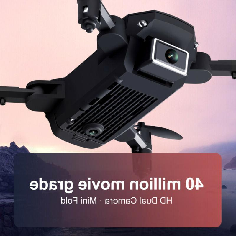 FPV Drone With HD Camera Foldable